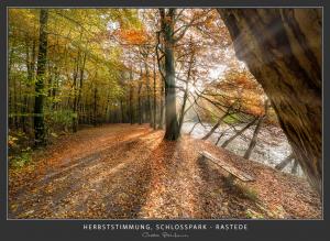 Schlosspark - Rastede