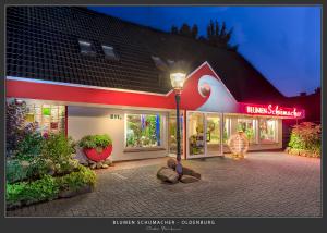 Blumen-Schumacher, Oldenburg