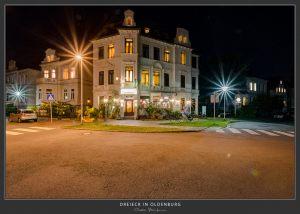 Dreieck, Gaststätte - Oldenburg