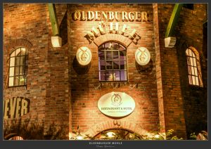Oldenburger Mühle - Oldenburg