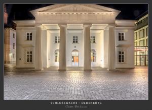 Schlosswache - Oldenburg