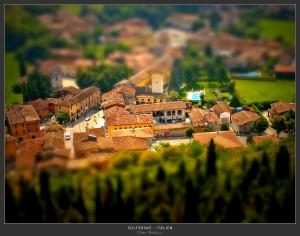 Solferino - Italien