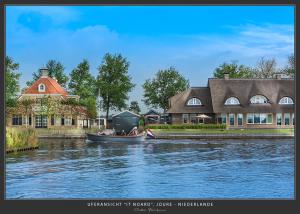 Joure-IT-Noard, Joure - Niederlande